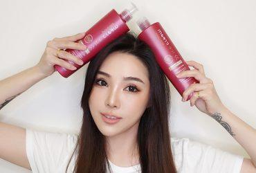受保護的內容: 【美髮】柔亮光澤維持髮色洗護組×義大利美髮品牌Inebrya